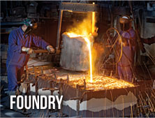 foundry-index